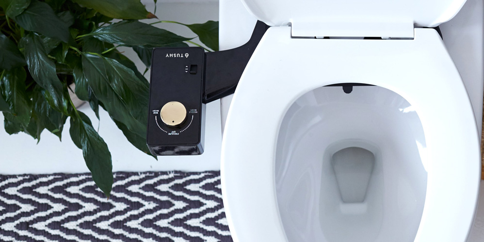 Incredible Tushy Bidet Attachment Review The Product Promoter Ibusinesslaw Wood Chair Design Ideas Ibusinesslaworg